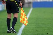 اعلام داوران مرحله اول جام حذفی