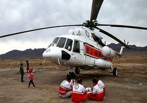 ساماندهی پایگاههای امداد و نجات