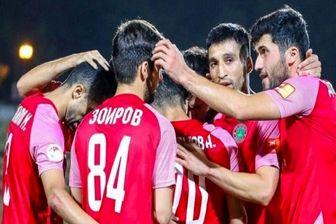 درخواست عجیب استقلال تاجیکستان از استقلال تهران برای اتحاد علیه پرسپولیس!