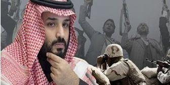 بن سلمان مخالفان پادشاهیاش را تار و مار میکند