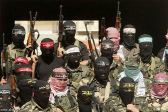 مقاومت فلسطین پهپاد جاسوسی رژیم صهیونیستی را سرنگون کرد
