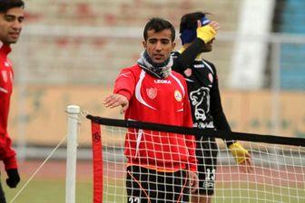 منصوریان به دنبال جذب بازیکن سابق خود