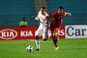 واکنش مسعود شجاعی به بازگشتش به تیم ملی و بازی با الجزایر