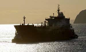 توقیف کشتی تسلیحات ایرانی در دریای مدیترانه