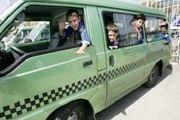 اعلام علت حادثه تصادف سرویس مدرسه در خزانه بخارایی