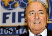 پیام تبریک رئیس فیفا به کفاشیان