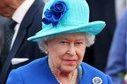 ملکه انگلیس اخطار گرفت