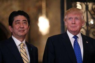 رایزنی ترامپ با ژاپن برای خلع سلاح پیونگ یانگ