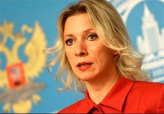انتقاد شدید سخنگوی وزارت خارجه روسیه از اوباما