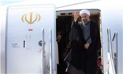سفر استانی روحانی به سمنان لغو شد