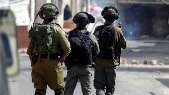 صهیونیست ها چندین فلسطینی را دستگیر کردند