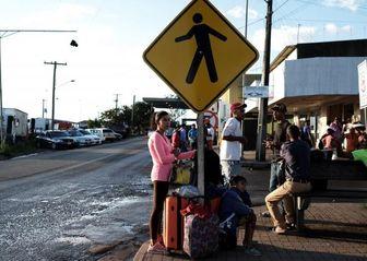 بلایی که بحران اقتصادی سر مردم میآورد/گزارش تصویری