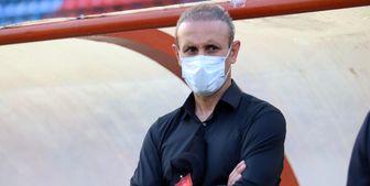 واکنش عضو جدید هیات مدیره پرسپولیس به استعفای یحیی گل محمدی