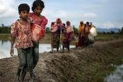 دولت میانمار تیراندازی به جوان آواره را تکذیب کرد