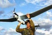 ادعای CNN: پهپاد ایرانی به جنگنده در حال فرود آمریکایی نزدیک شد