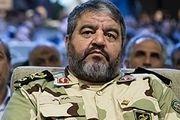 سردارجلالی: منافقین دست پنهان آمریکا در جنگ شناختی هستند