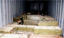 کشف بزرگترین محموله قاچاق در سال جاری