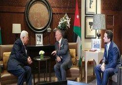 ملک عبدالله: قدس، کلید تحقق صلح در منطقه است