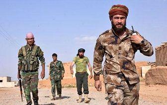 آمادهباش عشائر دیرالزور سوریه برای مقابله با ترکیه