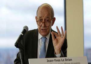 فرانسه: اتحادیه اروپا مخالف تعویق برگزیت خواهد بود