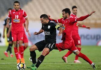 پرسپولیس در تهران و مقابل هوادارانش تیم متفاوتی میشود