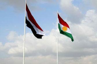 اختلاف کردهای عراق بالا گرفت