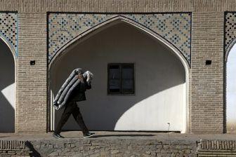 صنعت فرش ایران تحت تاثیر تحریمهای آمریکا
