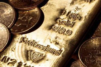 افزایش ۳۷ دلاری اونس جهانی نسبت به ۲ روز گذشته