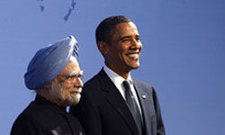 هند برای همیشه از پروژه خط لوله صلح کنار گذاشته شود