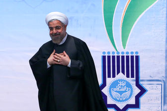 برنامه روحانی برای مراسم آغاز سال تحصیلی مشخص شد