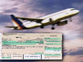 توصیههای سازمان هواپیمایی برای خرید بلیت هواپیما