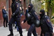 خنثیسازی نقشه تروریستی داعش در مسکو