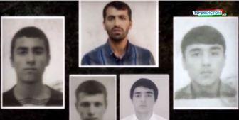جهانگردان خارجی در تاجیکستان با دستور «داعش» کشته شدند