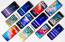 ارزانترین گوشی های موبایل در بازار