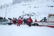 22 استان درگیر سیل، برف و کولاک/2 فوتی و 5 مفقودی در حوادث اخیر
