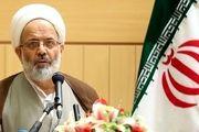مردم ایران در ۹ دی مشت محکمی به دهان فتنه گران زدند