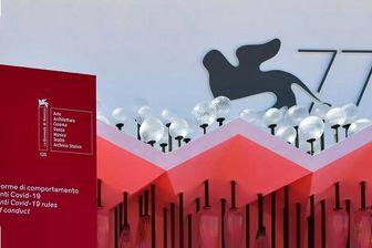 میزان کرونایی های جشنواره فیلم ونیز ۲۰۲۱ صفر اعلام شد