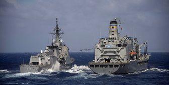 ژاپن با موفقیت رهگیری موشک بالستیک را آزمایش کرد