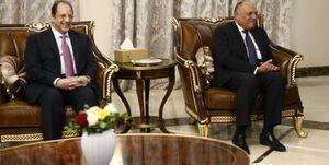 اتحاد قاهره و دمشق برای مقابله با ترکیه؟