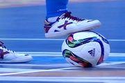 برنامه بازیهای تیم ملی فوتسال ایران در جام جهانی2021
