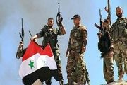 نیروهای مردمی سوریه به کمک کردها می روند