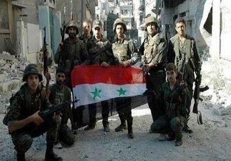 آزادسازی ۱۱ شهرک دیگر در حومه شرقی حلب/ عکس