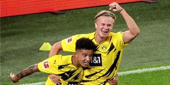 تیم منتخب فانتزی این فصل لیگ قهرمانان اروپا