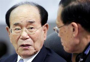 """سفر بی سابقه """"کیم یونگ"""" به کره جنوبی"""