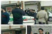 شرور باسابقه ورامین دستگیر شد