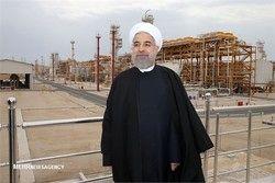 برنامه سفر رئیس جمهور به استان بوشهر تغییر کرد