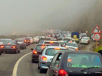 اعمال محدودیت های ترافیکی در برخی جاده های کشور