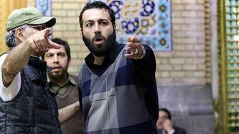 ماجرای درگیری و بازداشت علی صبوری در بیمارستان+فیلم