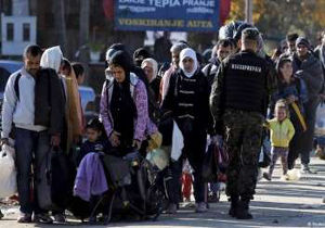 کمک مالی کره جنوبی به پناهجویان سوری در عراق