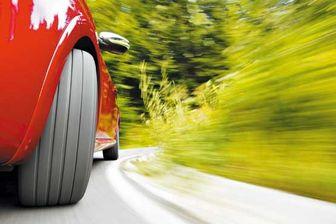 پنچر شدن لاستیک خودرو حین رانندگی چه نشانه هایی دارد؟